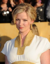 Гретхен Мол, фото 217. Gretchen Mol 18th Annual Screen Actors Guild Awards at The Shrine Auditorium in Los Angeles - 29.01.2012, foto 217