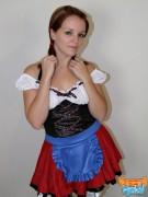 Таня Химелфарб, фото 16. Young Heidi Mq / Tagg, foto 16