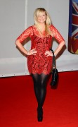 Эмма Бантон, фото 2286. Emma BuntonThe Brit Awards 2012 at The O2 Arena in London. 21.02.2012, foto 2286