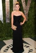 Оливия Уайлд, фото 4608. Olivia Wilde 2012 Vanity Fair Oscar Party - February 26, 2012, foto 4608