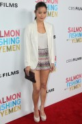 Джэми Чунг, фото 215. Jamie Chung 'Salmon Fishing In The Yemen' Los Angeles premiere at the Directors Guild Of America on March 5, 2012 in Los Angeles, California, foto 215