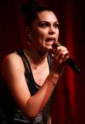 Джесси Джи (Джессика Эллен Корниш), фото 205. Jessie J (Jessica Ellen Cornish) Performs at the launch of Nova's Red Room in Sydney - March 9, 2012, foto 205