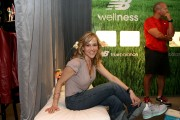 Julie Benz - Access Hollywood Stuff You Must Lounge (nips) - Jan 15, 2011 -=ARCHIVE=-