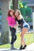 ������ ������, ���� 638. Malena Morgan & Elle Alexandra, foto 638