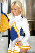 Криста Мур, фото 778. Crista Moore Cheerleader Distraction Set ( Mq & Tagg ), foto 778
