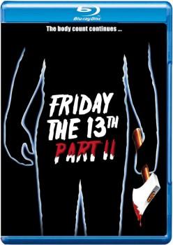 Friday the 13th Part 2 1981 m720p BluRay x264-BiRD