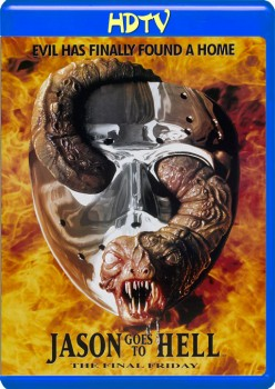 Jason Goes to Hell: The Final Friday 1993 m720p HDTV x264-BiRD