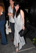 "Shannen Doherty  ""Leaving Abe & Arthur's Restaurant in NYC 22.06.10""  HQ 20x"