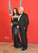 "*ADDS* Monica Bellucci @ Cartier's ""The Power of Style"" exhibition - 7/8/10"