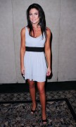 "Nadia Bjorlin @ The ""Venice"" Fan Luncheon July 11th HQ x 3"