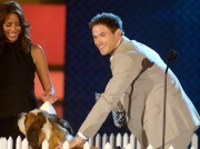 Kellan Lutz at the 2010 VH1 Do Something Awards  E7a8c089333851