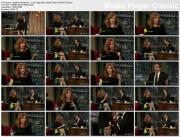 Christina Hendricks -- Late Night with Jimmy Fallon (2010-07-22)