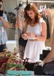 Ashley Greene - Imagenes/Videos de Paparazzi / Estudio/ Eventos etc. 239dac91114791