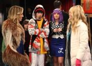 Miley Cyrus- Hannah Montana Meets Sheryl Crow
