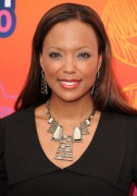 "Aisha Tyler @ ""FOX Summer TCA* All-Star Party At Beverly Hilton Hotel -August 2nd 2010- (HQ X4)"