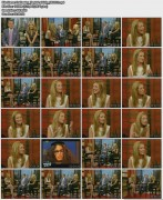 Cat Deeley - Regis and Kelly - Aug 3, 2010 - Very Long Legs