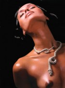 Nude model mature photo gallery
