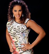 "Tamina/Sarona Snuka: August 12th ""Sexy Stripes"" Diva Focus (x7 Pics)"
