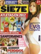 Eva Longoria - Sie7e July 2005 (7-2005b) Spain