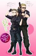Fotos de Resident Evil 11635993396946