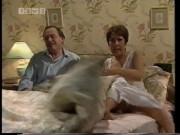 Are mistaken. lynda bellingham nude