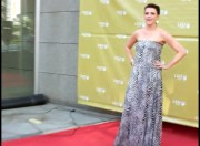 Amanda Tapping - 2010 Leo Awards