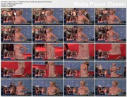 Jewel Kilcher -- Primetime Emmys red carpet (2010-08-29)