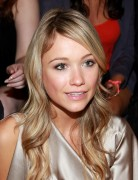 "Katrina Bowden @ ""Christian Siriano"" Fashion Show At Mercedes Benz Fashion Week At Lincoln Center In New York City -September 9th 2010- (HQX17) +Adds+"