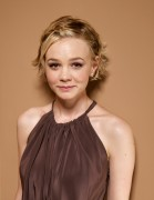 Carey Mulligan-TIFF Portrait Session