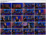 Sigourney Weaver -- The Daily Show (2010-09-21)